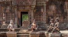 Cambodia Angkor (4)