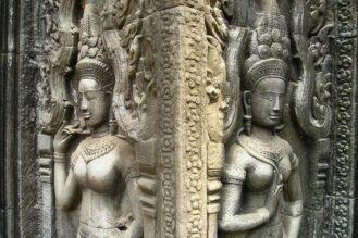 Treasure of Indochina
