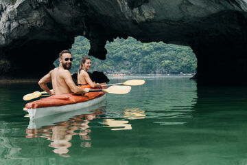 Vietnam Luxury Honeymoon