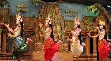 siem reap - apsara dance (1)