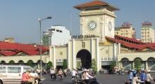 saigon ben thanh market