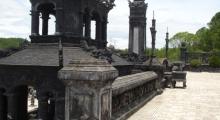 hue-khai dinh tomb (42)