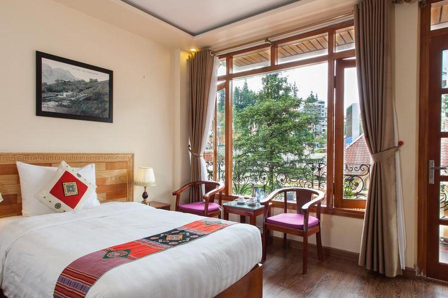 Sapa Centre Hotel Vietnam