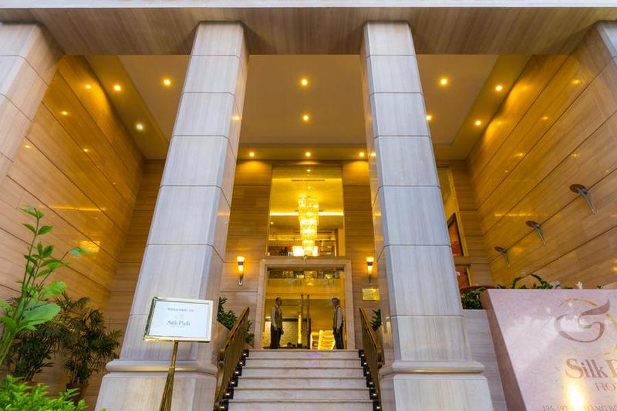 Silk Path Hanoi Hotel Vietnam