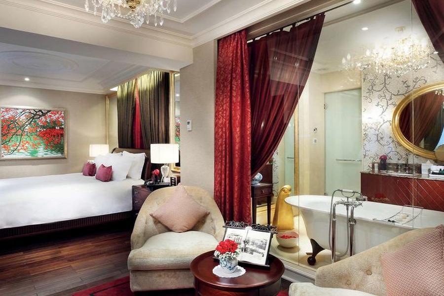 Sofitel Legend Metropole Hotel Hano