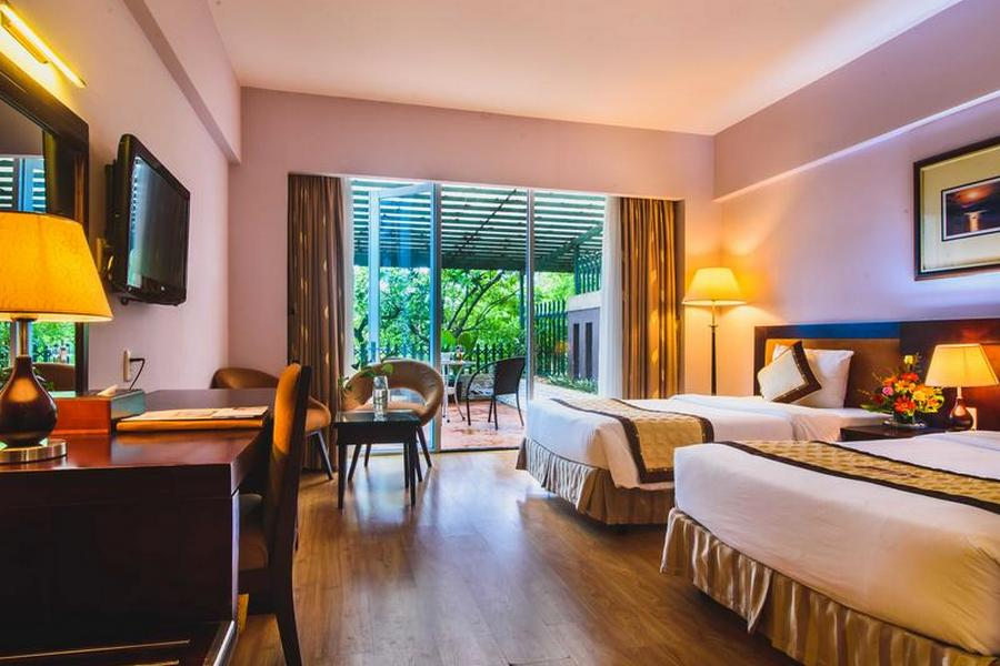 MONDIAL HOTEL HUE Vietnam