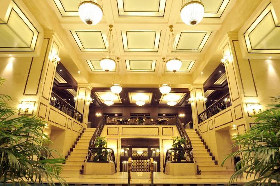 Eldora Hotel Hue Vietnam