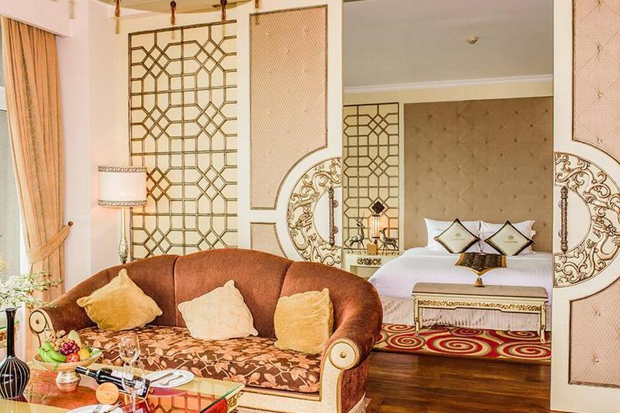 Imperial Hue Hotel Hue Vietnam