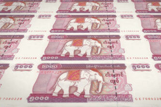 Myanmar – Money and Local Currency