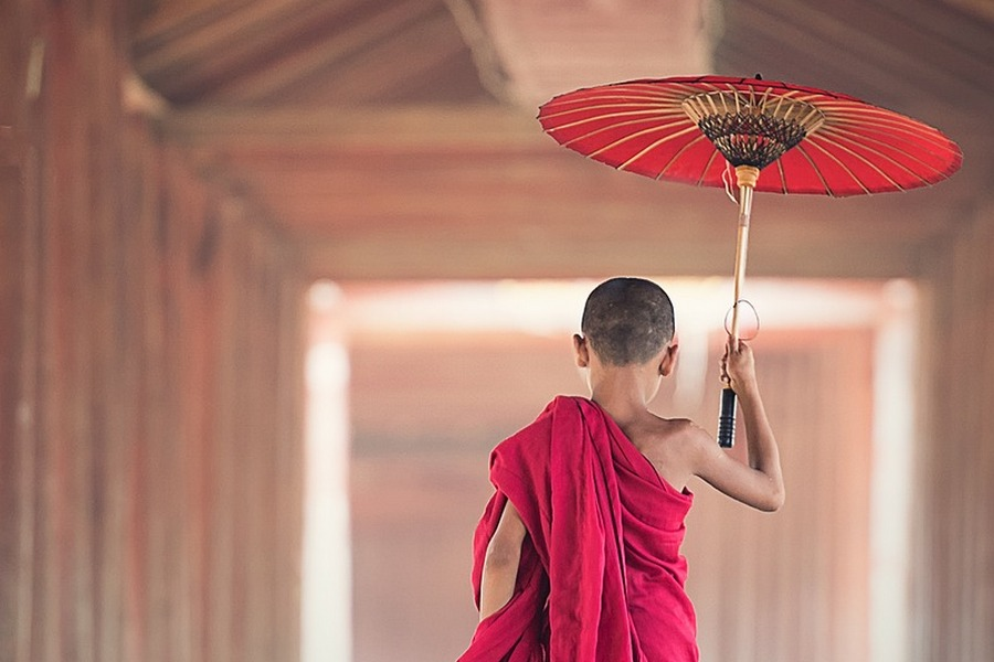 Charming Myanmar