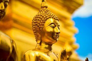 Thailand passport & Visa