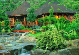 Pristine Lotus Resort, Inle