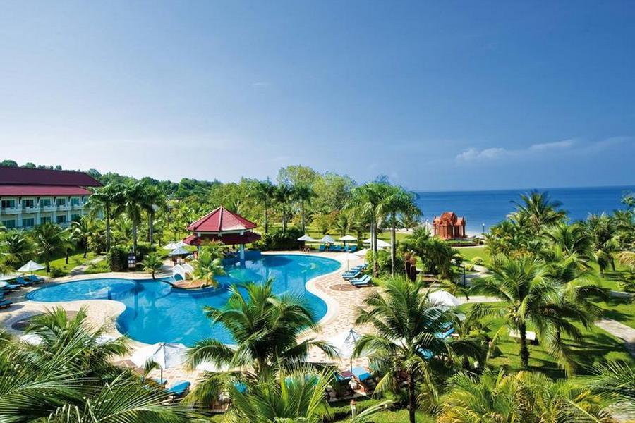 Sokha Beach Resort Sihanoukville, Cambodia