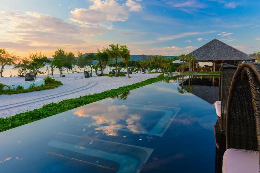 The Royal Sands Koh Rong Cambodia
