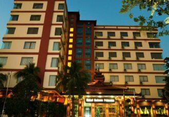 Sakura Princess Hotel Mandalay