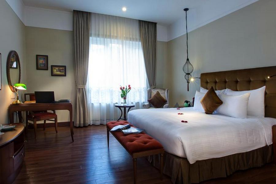 Hanoi La Siesta Hotel & Spa Vietnam