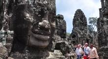 siem reap - angkor thom (2)