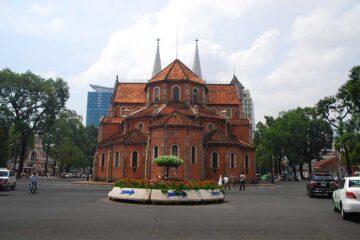 Ho Chi Minh City Discovery Tour
