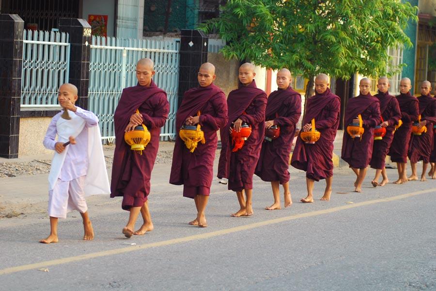 myanmar itinerary 12 days