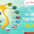 The Complete Guide to travel to Vietnam