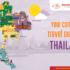 The Complete Travel Guide to Thailand