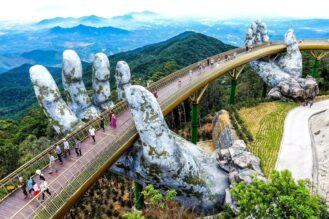 Central Vietnam Heritage Road