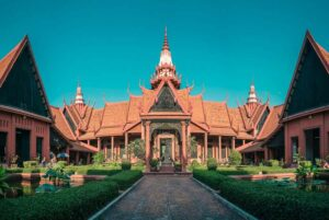 Cambodia E-visa: All You Need to Know