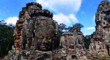 Cambodia 562962