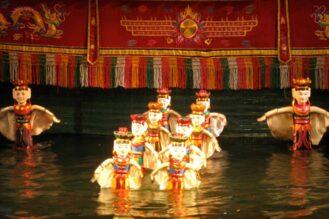 Cultural Highlights of Vietnam and Angkor