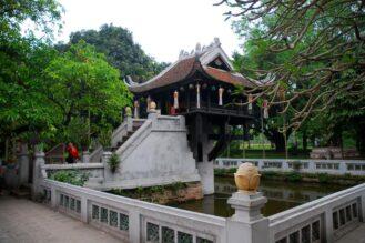 Classic Cambodia and Vietnam