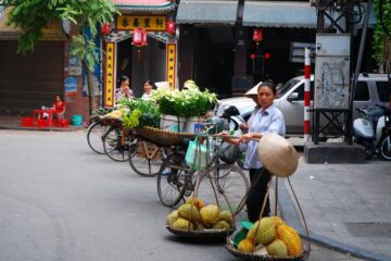 Classic Vietnam – North to South
