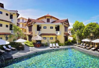 Lotus Hoi An Boutique Hotel and Spa