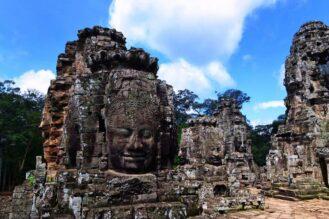 The Capital & Angkor Empire