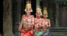 cambodia-apsara dance 1071824