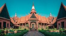 cambodia-national museum phnom penh2322839