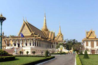 Cambodia Delights