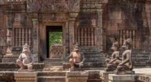 cambodia-siem-reap-bantey srei 1371184