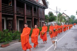 Luang Prabang Discovery