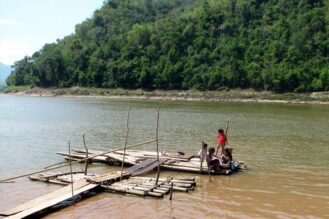 Laos - Sights and Soul