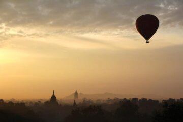 Signature Myanmar
