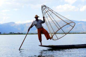 Myanmar Local Life Experience