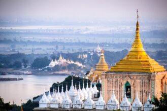 Myanmar Luxury Escape